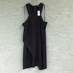 Express dress blouse